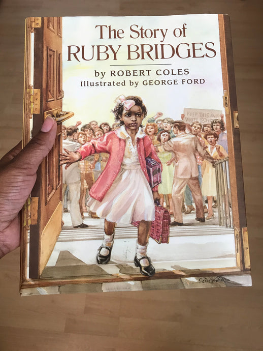 The Story of Ruby Bridges (1995)