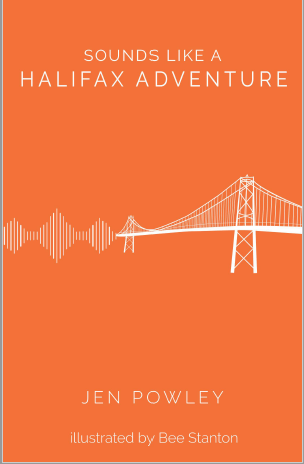 Sounds Like a Halifax Adventure (pdf version)