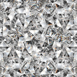 Diamonds Digital Custom Print Fabric