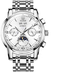 Load image into Gallery viewer, Luxury and luminous Men Watches
