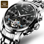 Load image into Gallery viewer, Luxury Swiss Automatic Men's Watches