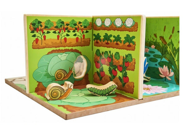 Pretend and Play Mini Beasts