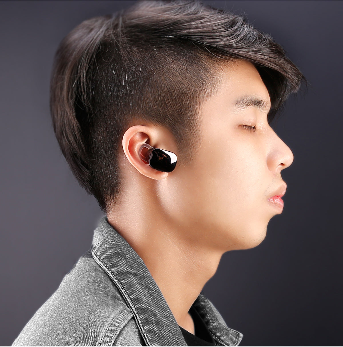 Earphone Hands-free Wireless