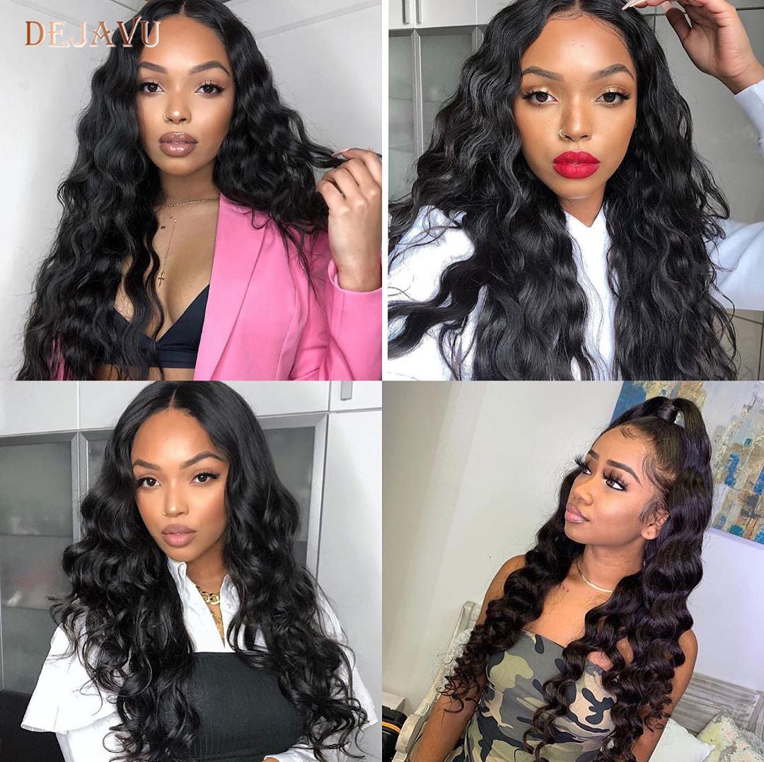 Body Wave Bundles