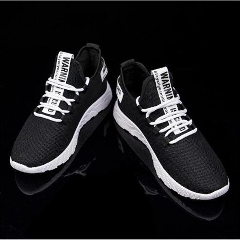 Sneakers Casual Lace-up
