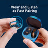 Bluetooth Earphones Stereo