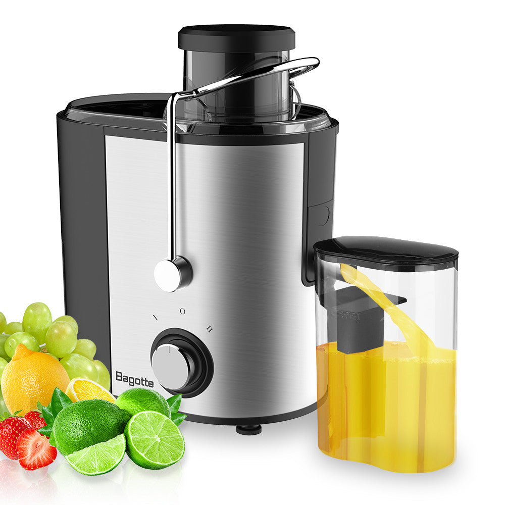Extractor Electric Juicer