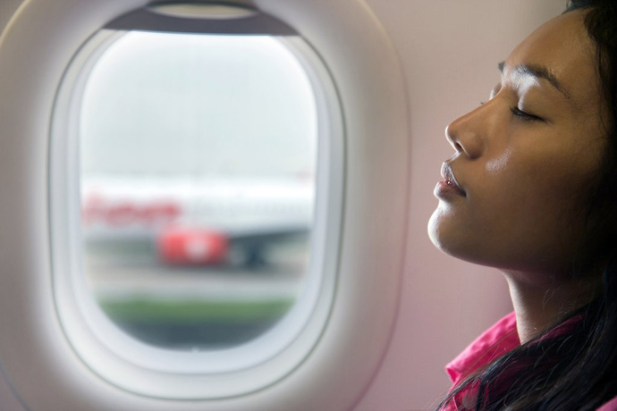 How to Sleep on a Flight - Top Tips on getting a Good Rest on a Long Flight