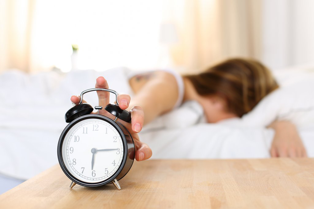 how to catch up on sleep debt