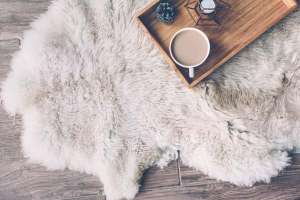 luxury hygge products