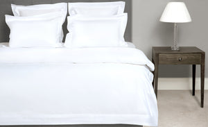 Un Applicato - 100% Egyptian Cotton Duvet Cover / Pillowcase