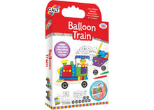 Load image into Gallery viewer, Galt - Balloon Train