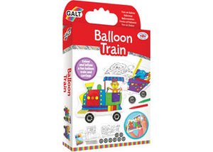 Galt - Balloon Train