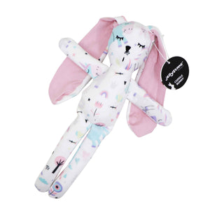 Jellystone Designs - Cuddle Bunny Soft Toy (various prints)