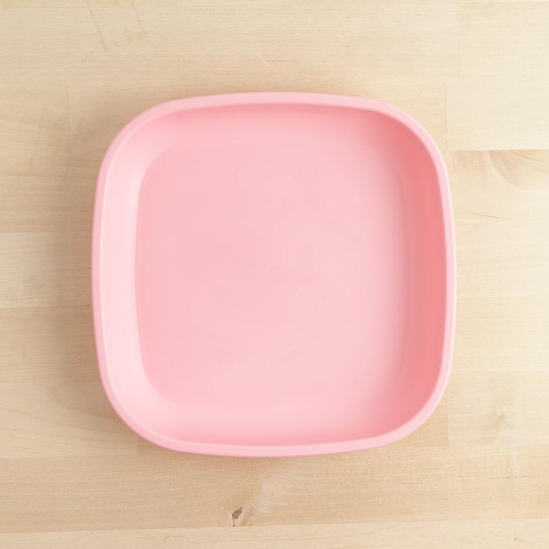 Re-Play ~ Large Flat Plate - 9