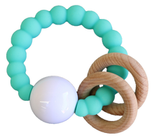 Load image into Gallery viewer, Jellystone Designs - Cloud Teether (various colours)