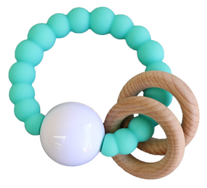 Jellystone Designs - Cloud Teether (various colours)