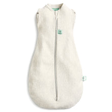 Load image into Gallery viewer, ErgoPouch - Cocoon Swaddle Bag - Grey Marle