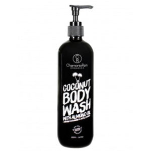 ChamonixRain Organics Coconut Body Wash 500ml