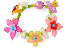 Load image into Gallery viewer, Kid Made Modern - Petal Party Jewelry Kit