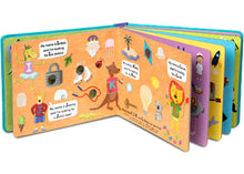 Load image into Gallery viewer, Melissa & Doug - Poke-A-Dot - Alpha Eye Spy
