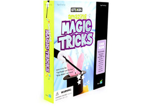 SpiceBox - Amazing Magic Tricks