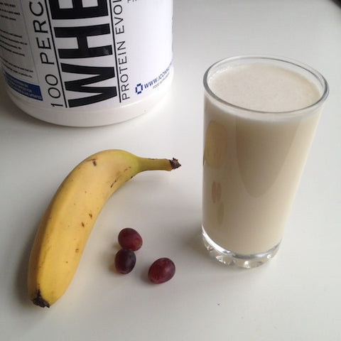 Protein Shakes A Complete Guide Icon Blog