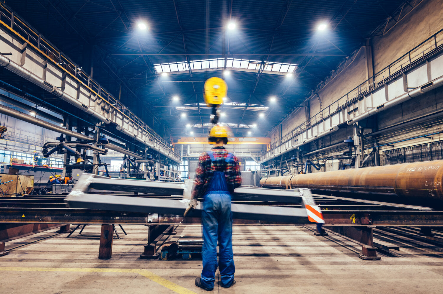 TOP 10 MOST COMMON SAFETY HAZARDS ACROSS INDUSTRIAL SECTORS