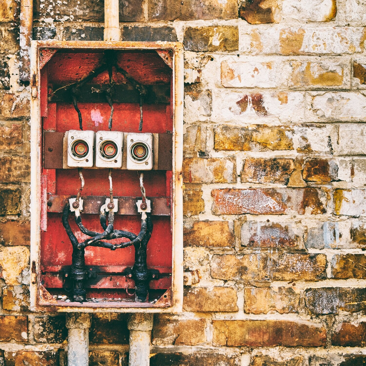 electrical hazards, electrical controls
