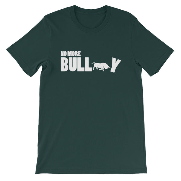No More Bully Anti-Bullying T-Shirt