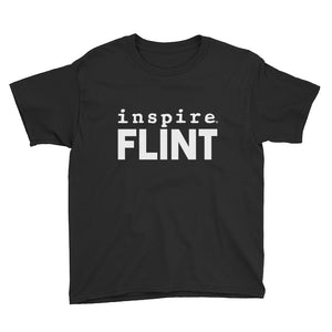inspire Flint Youth Short Sleeve T-Shirt