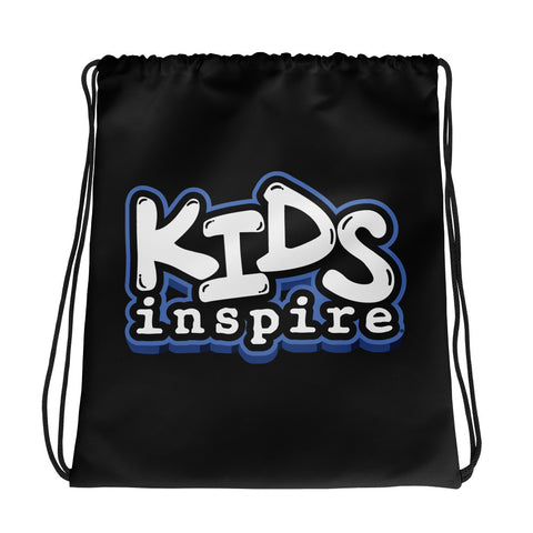 Kids inspire® Drawstring bag
