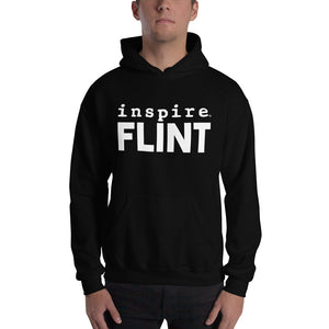inspire® Flint Hooded Sweatshirt