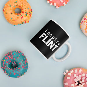 inspire Flint Coffee Cup Mug