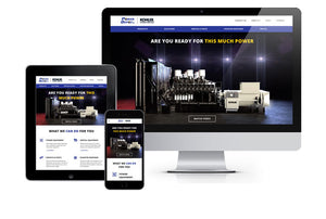 Power Depot Inc. Launches New Website.