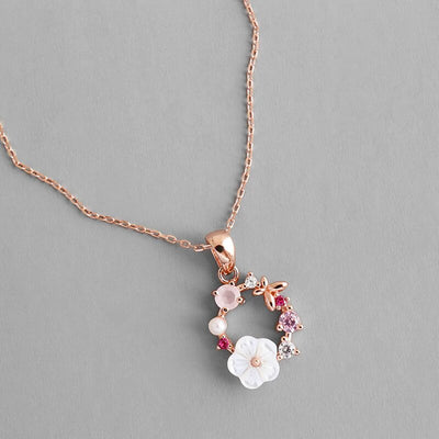 Avenue Garden Dream Necklace-Avenue