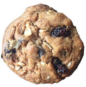 Daniel Vegan Cookie - Oatmeal raisin