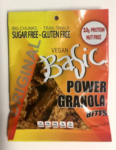 Basic Power Granola Snack - Original - $1.49/Unit