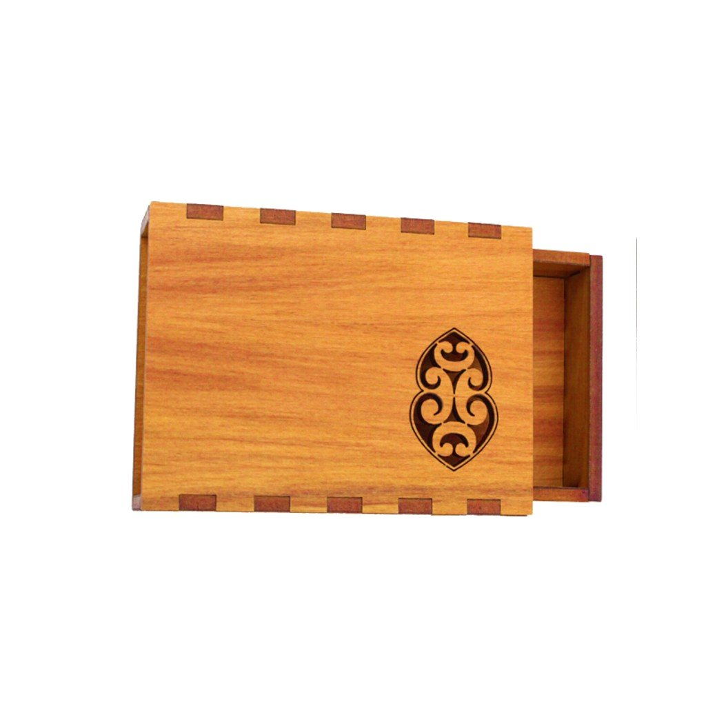 Koru Wha Business Card Box