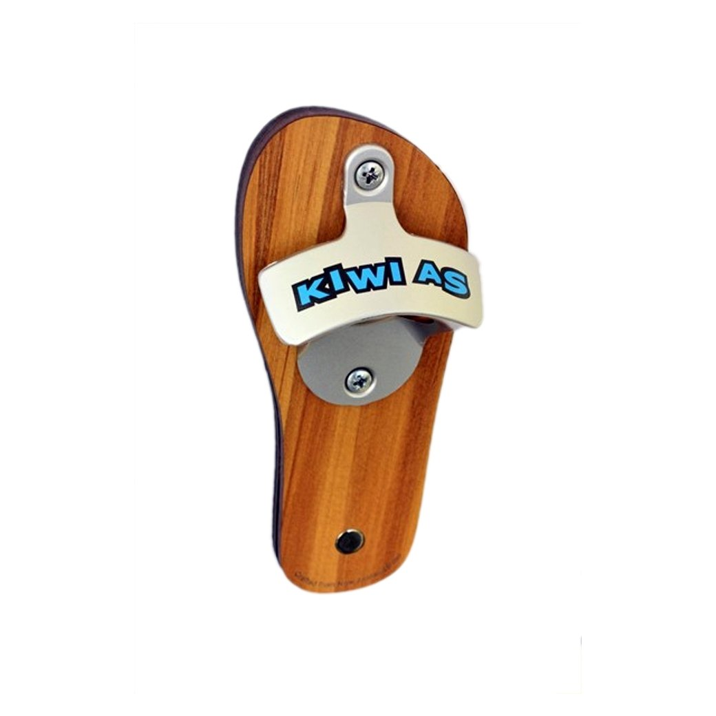 Right Jandal Bottle Opener