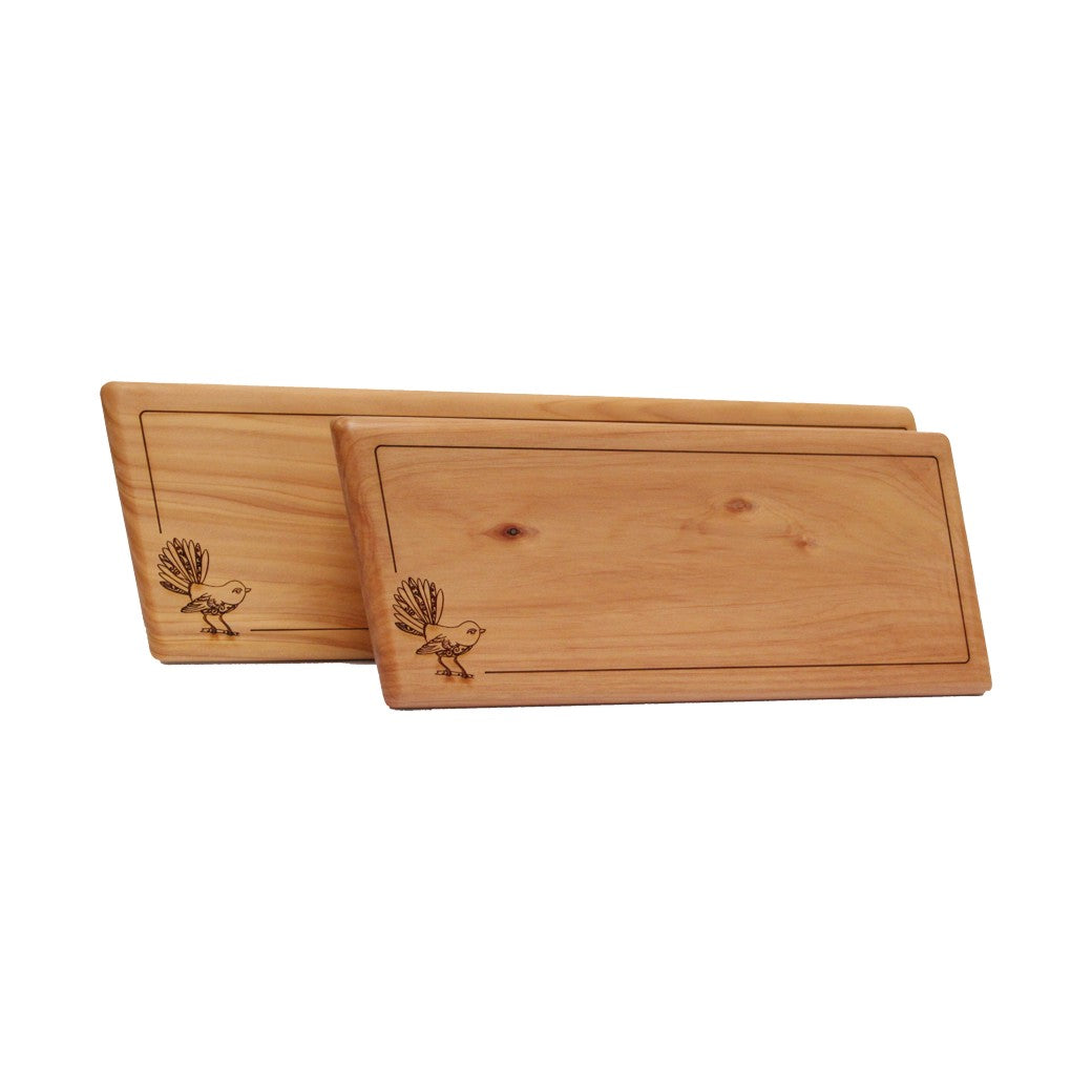Macrocarpa Serving Platter (Small)