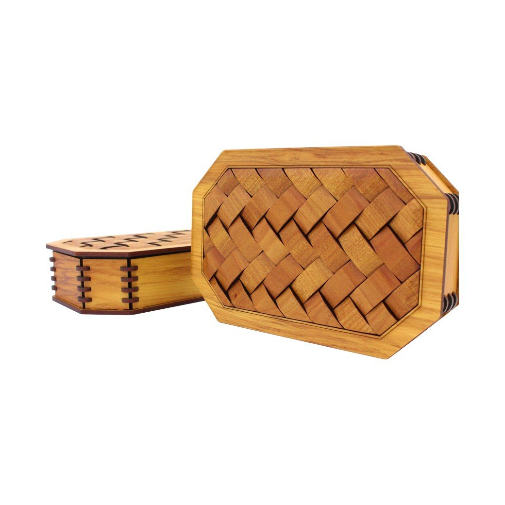 Trinket Box Diagonal
