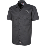 Men's Dickies Short Sleeve - Caisson Shaving Co.