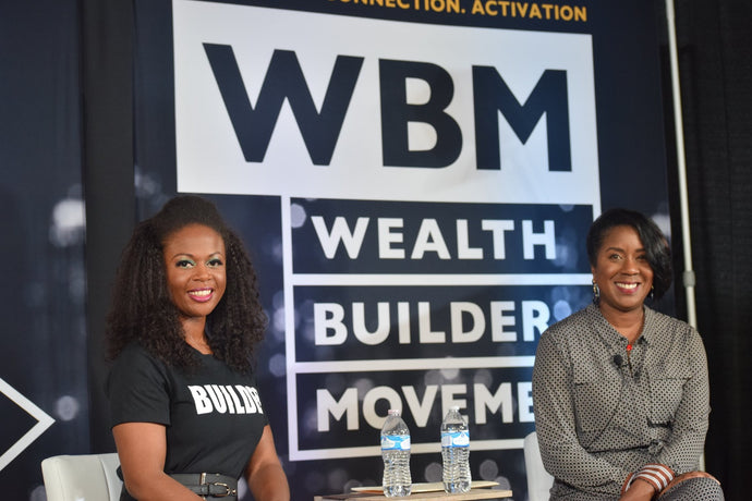 Wealth Builder Movement Day 2