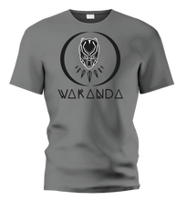 Load image into Gallery viewer, BP - WAKANDA Graphic Tee