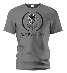 BP - WAKANDA Graphic Tee