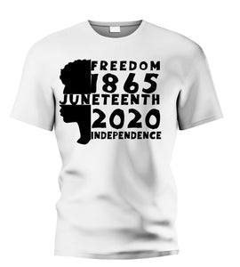 Juneteenth: 2020 Independence