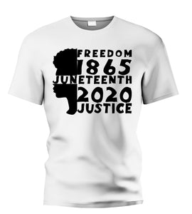 Juneteenth: 2020 Justice
