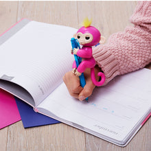 Load image into Gallery viewer, Kid Fingertips Smart Happy Monkey Pet Interactive Toy