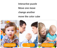 Load image into Gallery viewer, 50% OFF Today-Two people fighting color moving cube